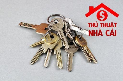 Nằm mơ thấy chìa khóa là gì