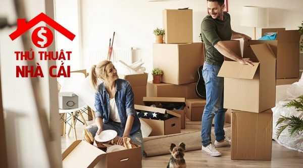 Mơ thấy chuyển nhà là điềm gì? Mơ thấy dọn nhà đánh số mấy?