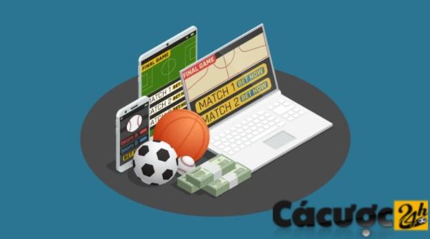 Chọn nhà cái uy tín để chơi cá cược online